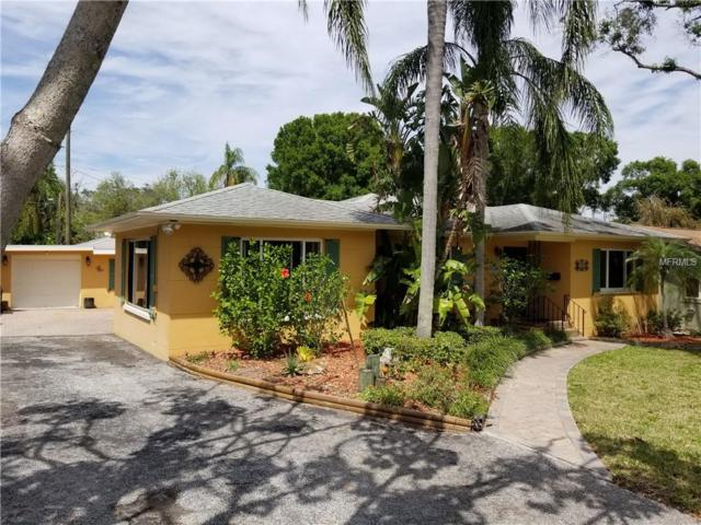1524 Rosewood Street, Clearwater, FL 33755 (MLS #U8001468) :: Revolution Real Estate