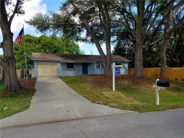 1758 Lucas Drive, Clearwater, FL 33759 (MLS #U8001472) :: Chenault Group