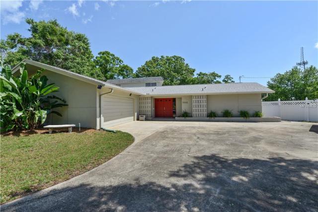 1846 Pine Street, Clearwater, FL 33764 (MLS #U8001475) :: Revolution Real Estate