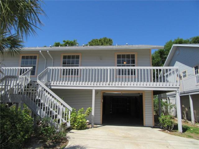 3438 Desoto Boulevard #3438, Palm Harbor, FL 34683 (MLS #U8001482) :: Zarghami Group