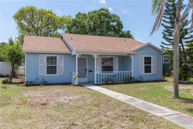 4250 5TH Avenue N, St Petersburg, FL 33713 (MLS #U8001501) :: Griffin Group