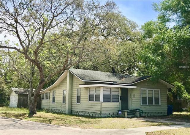 1700 Scranton Street S, St Petersburg, FL 33711 (MLS #U8001553) :: Bustamante Real Estate
