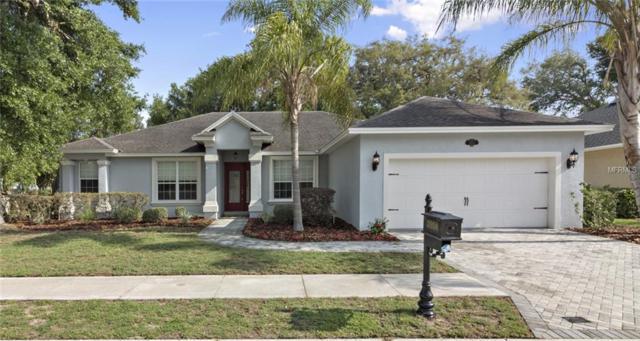 3904 Sunnywood Circle, Lakeland, FL 33812 (MLS #U8001556) :: The Brenda Wade Team