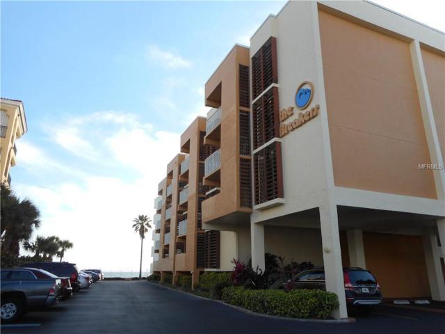 16308 Gulf Boulevard #304, Redington Beach, FL 33708 (MLS #U8001565) :: Chenault Group