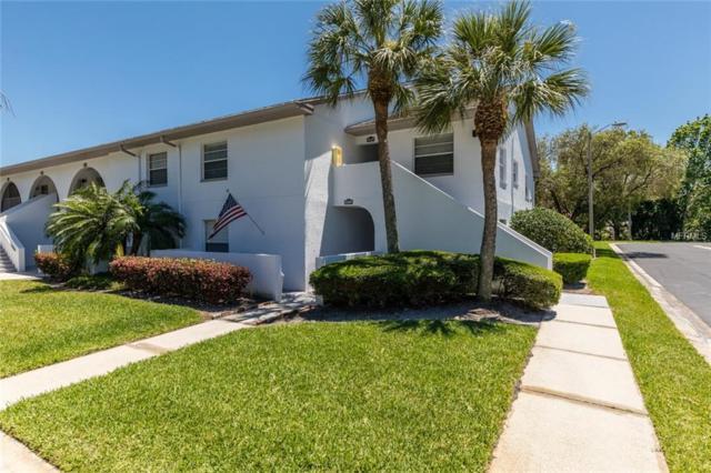 3211 Landmark Drive #5510, Clearwater, FL 33761 (MLS #U8001569) :: Chenault Group