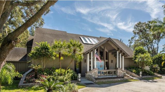 11803 Carrollwood Village Cove, Tampa, FL 33618 (MLS #U8001584) :: Cartwright Realty