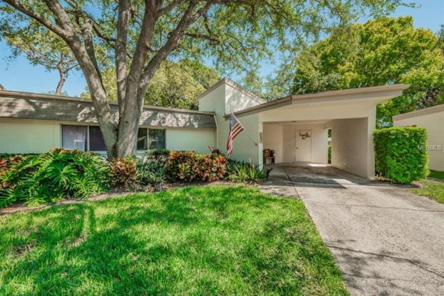 2637 Cedar View Court, Clearwater, FL 33761 (MLS #U8001594) :: Chenault Group