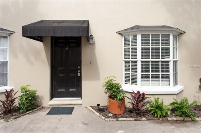 407 S Audubon Avenue #2, Tampa, FL 33609 (MLS #U8001611) :: Cartwright Realty
