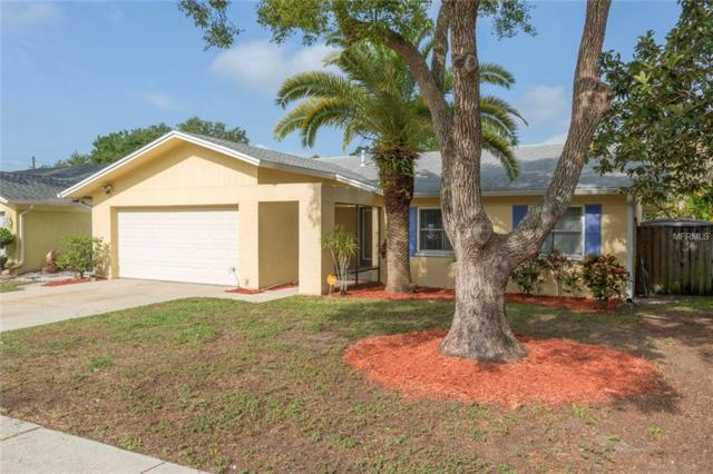 1912 Seton Drive, Clearwater, FL 33763 (MLS #U8001623) :: Cartwright Realty