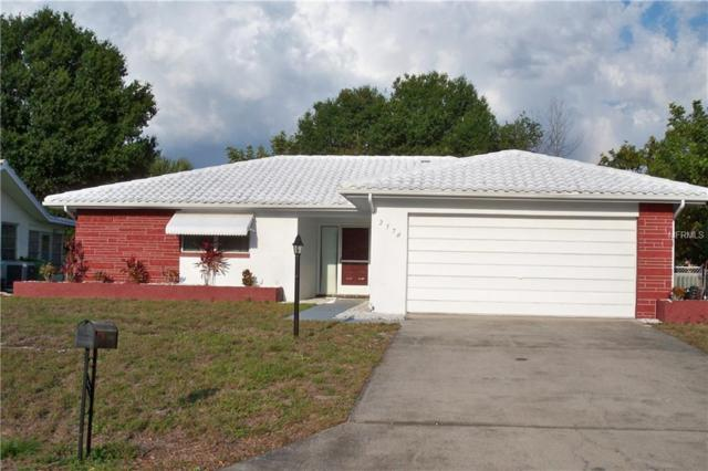 2570 Bramblewood Drive W, Clearwater, FL 33763 (MLS #U8001632) :: The Lockhart Team