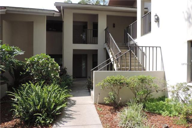 300 S Florida Avenue 600J, Tarpon Springs, FL 34689 (MLS #U8001664) :: The Duncan Duo Team