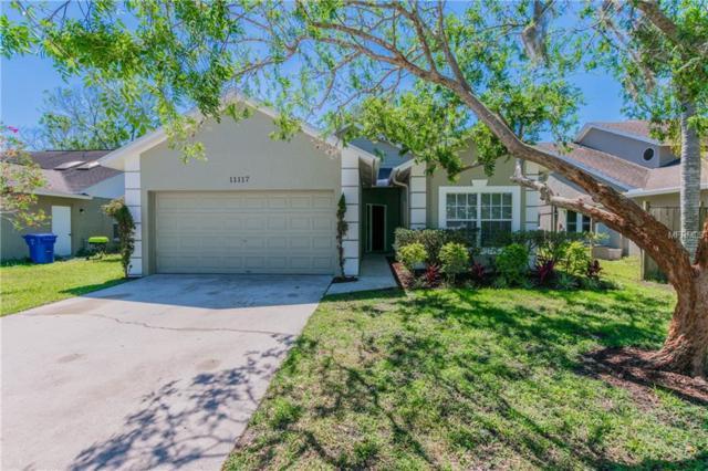 11117 Shadybrook Drive, Tampa, FL 33625 (MLS #U8001666) :: Cartwright Realty