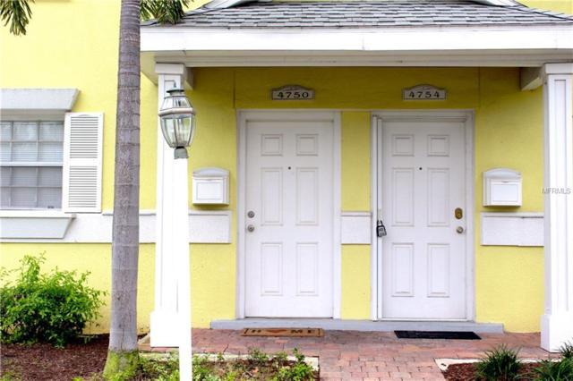4750 Snook Drive SE, St Petersburg, FL 33705 (MLS #U8001673) :: Cartwright Realty