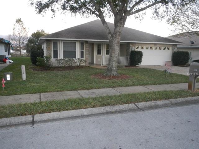 1625 Lake Villa Drive, Tavares, FL 32778 (MLS #U8001726) :: KELLER WILLIAMS CLASSIC VI