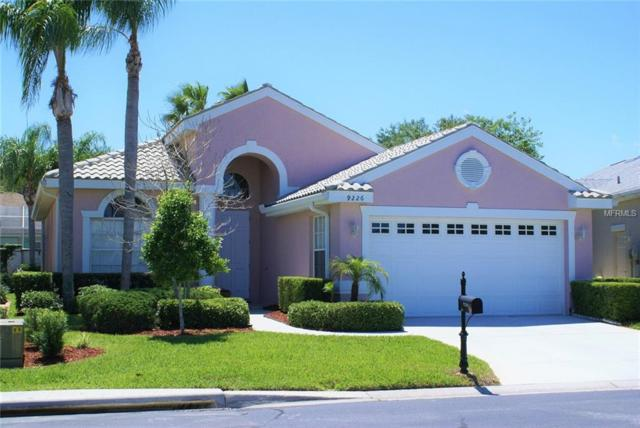 9226 Bonnington Drive #09226, Trinity, FL 34655 (MLS #U8001739) :: Team Virgadamo