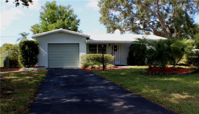 10996 84TH Avenue, Seminole, FL 33772 (MLS #U8001751) :: Chenault Group