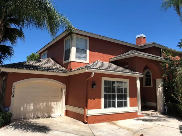 1104 Dartmouth Terrace, Safety Harbor, FL 34695 (MLS #U8001757) :: Chenault Group