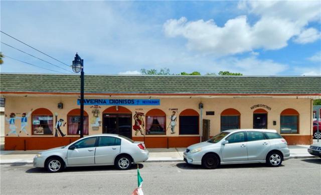 498 Athens Street, Tarpon Springs, FL 34689 (MLS #U8001763) :: Team Virgadamo