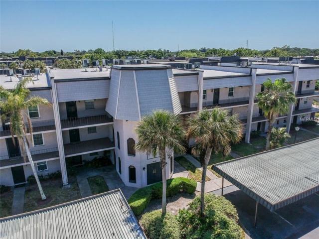 8681 Bardmoor Boulevard 205C, Seminole, FL 33777 (MLS #U8001776) :: Chenault Group