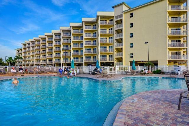 12000 Gulf Boulevard 605-N, Treasure Island, FL 33706 (MLS #U8001784) :: Chenault Group