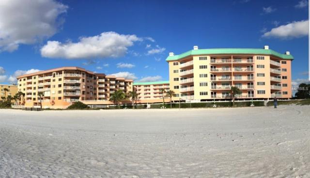 18400 Gulf Boulevard #1206, Indian Shores, FL 33785 (MLS #U8001796) :: The Duncan Duo Team