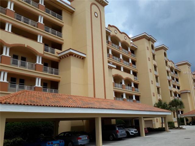 17715 Gulf Boulevard #306, Redington Shores, FL 33708 (MLS #U8001833) :: Team Bohannon Keller Williams, Tampa Properties