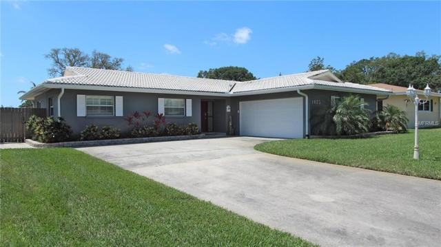 1673 Arbor Drive, Clearwater, FL 33756 (MLS #U8001843) :: Chenault Group