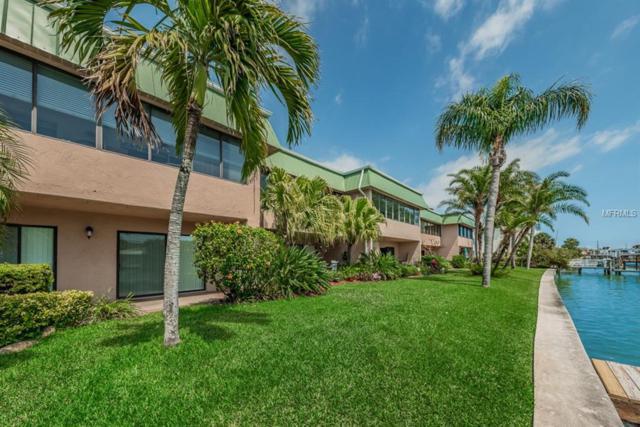 12000 Capri Circle S #16, Treasure Island, FL 33706 (MLS #U8001845) :: Chenault Group