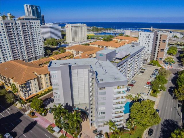 470 3RD Street S #313, St Petersburg, FL 33701 (MLS #U8001858) :: Griffin Group