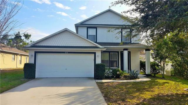 616 Sandy Hills Avenue, Tarpon Springs, FL 34689 (MLS #U8001878) :: Chenault Group