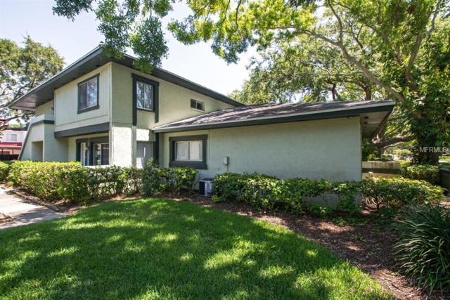 2906 Lichen Lane C, Clearwater, FL 33760 (MLS #U8001887) :: Gate Arty & the Group - Keller Williams Realty