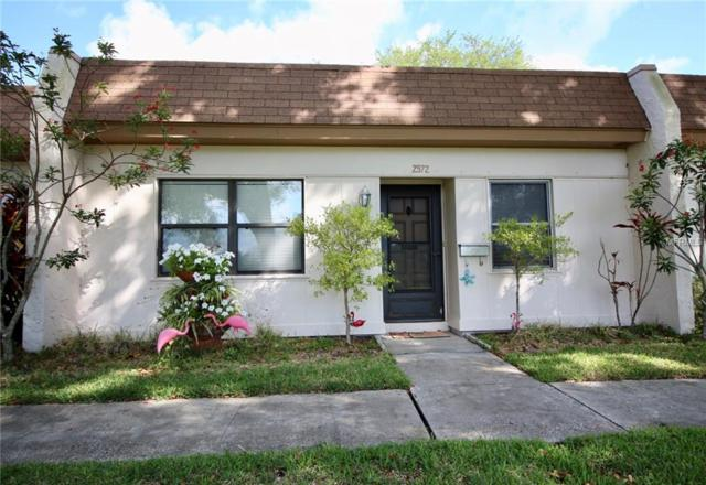 2972 Mission Drive E, Clearwater, FL 33759 (MLS #U8001889) :: Team Bohannon Keller Williams, Tampa Properties