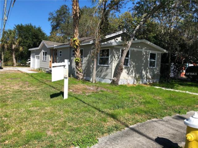 1400 9TH Street NW, Largo, FL 33770 (MLS #U8001893) :: Chenault Group