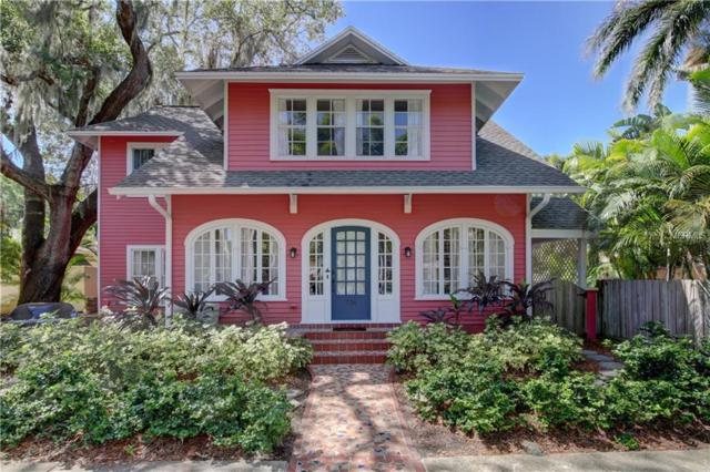 726 17TH Avenue NE, St Petersburg, FL 33704 (MLS #U8001944) :: Griffin Group