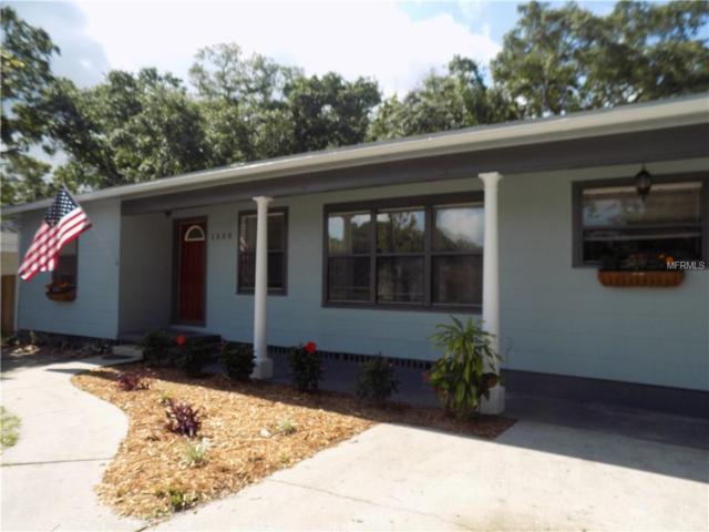 1329 Overlea Street, Clearwater, FL 33755 (MLS #U8001945) :: Griffin Group