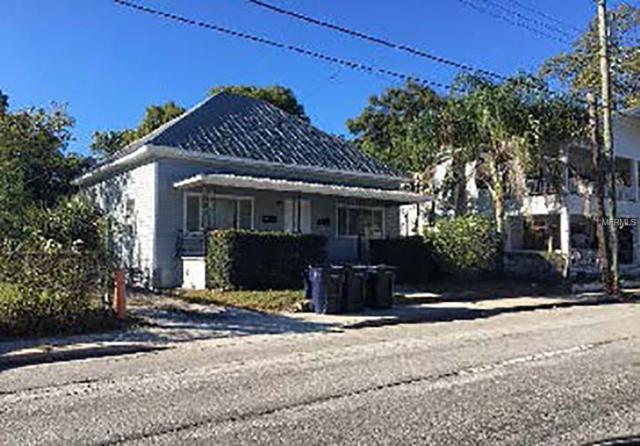 409 E Floribraska Avenue, Tampa, FL 33603 (MLS #U8001947) :: KELLER WILLIAMS CLASSIC VI