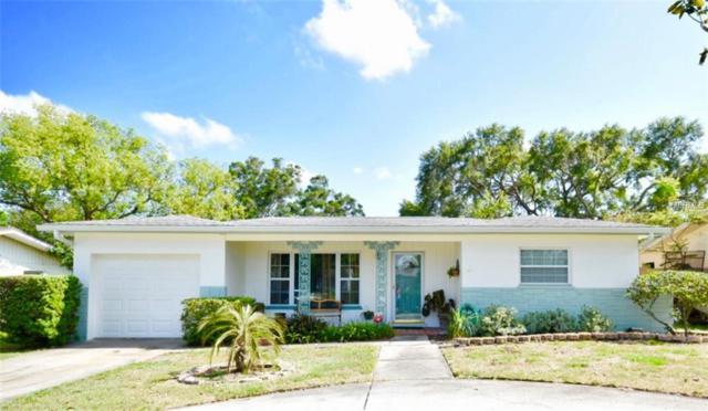 1563 Belleair Road, Clearwater, FL 33756 (MLS #U8001950) :: Griffin Group