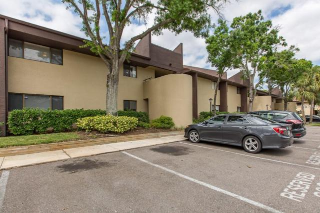 860 S Village Drive N #203, St Petersburg, FL 33716 (MLS #U8002069) :: Jeff Borham & Associates at Keller Williams Realty