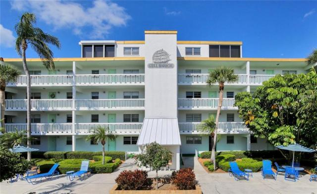 17105 Gulf Boulevard #414, North Redington Beach, FL 33708 (MLS #U8002162) :: The Duncan Duo Team