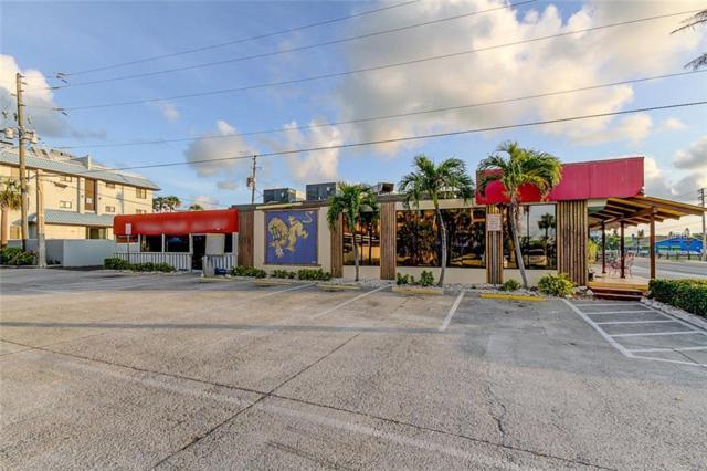 Address Not Published, Indian Rocks Beach, FL 33785 (MLS #U8002175) :: Lockhart & Walseth Team, Realtors