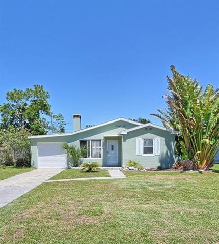 105 3RD Street, Belleair Beach, FL 33786 (MLS #U8002338) :: Jeff Borham & Associates at Keller Williams Realty