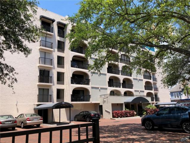 105 4TH Avenue NE #204, St Petersburg, FL 33701 (MLS #U8002429) :: RealTeam Realty