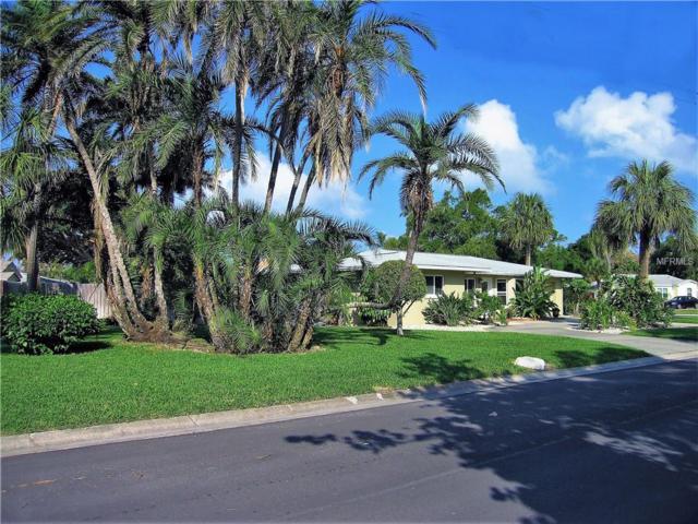 110 Harbor Drive, Belleair Beach, FL 33786 (MLS #U8002449) :: Jeff Borham & Associates at Keller Williams Realty