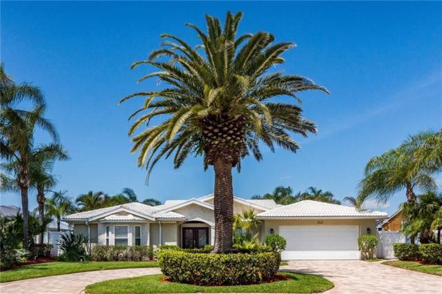 212 Windward Island, Clearwater Beach, FL 33767 (MLS #U8002490) :: The Lockhart Team