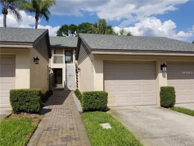 3167 Landmark Drive #825, Clearwater, FL 33761 (MLS #U8002525) :: The Duncan Duo Team