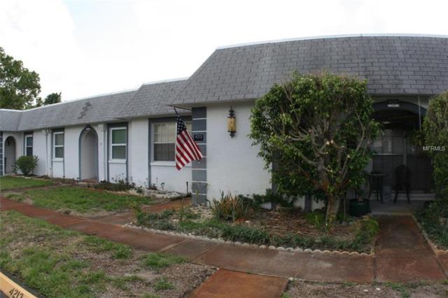 4213 Sheldon Place #4213, New Port Richey, FL 34652 (MLS #U8002567) :: Team Bohannon Keller Williams, Tampa Properties