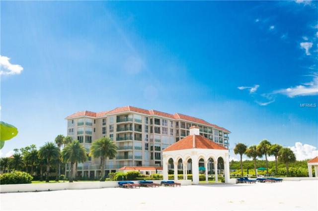 4780 Dolphin Cay Lane S #204, St Petersburg, FL 33711 (MLS #U8002679) :: The Duncan Duo Team