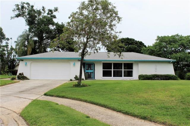 2812 Spanish Oak Court, Clearwater, FL 33761 (MLS #U8002691) :: The Duncan Duo Team