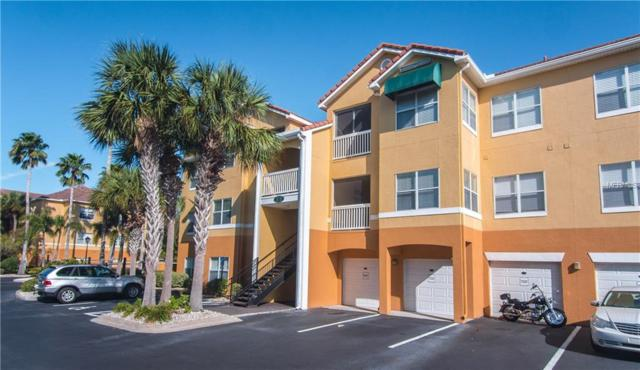10764 70TH Avenue #4108, Seminole, FL 33772 (MLS #U8002706) :: Team Bohannon Keller Williams, Tampa Properties