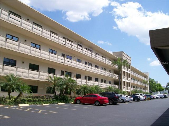 6070 80TH Street N #312, St Petersburg, FL 33709 (MLS #U8002711) :: Delgado Home Team at Keller Williams